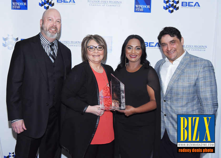 2018 WERCOC Business Excellence Awards 21