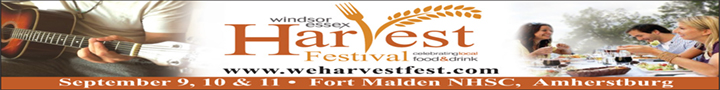 Windsor Essex Harvest Fest