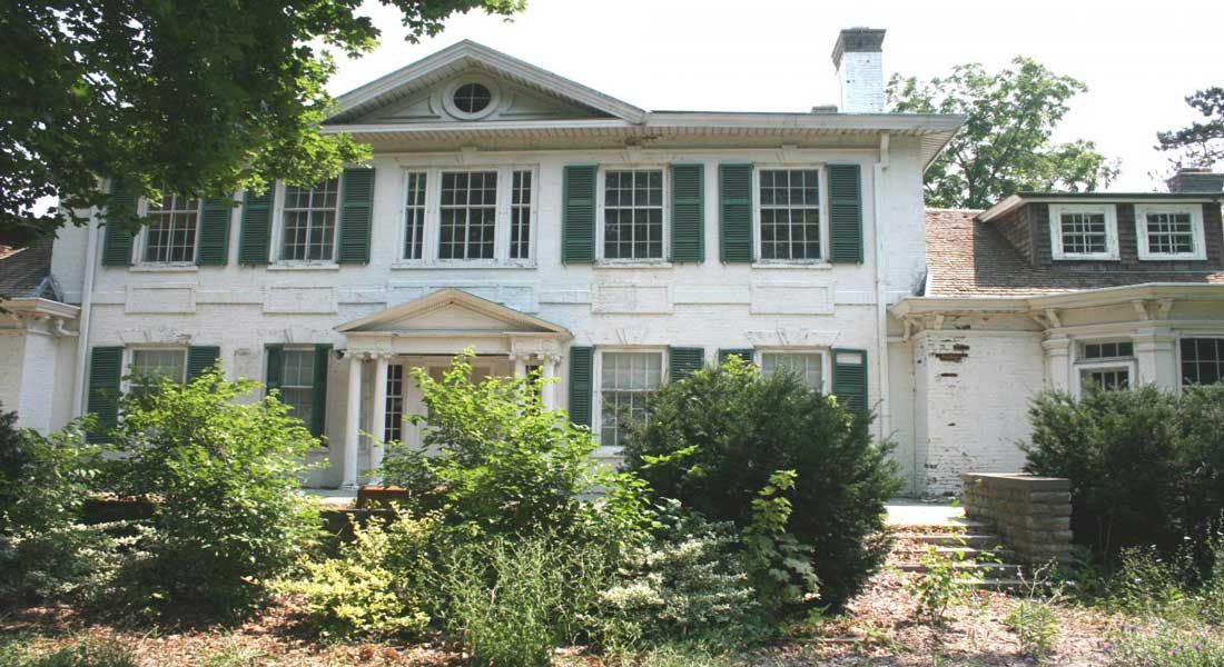 Belle Vue House National Historic Site, Belle Vue House to Compete in This Place Matters, BELLE VUE RENAISSANCE, Amherstburg Awarded $100K for Belle Vue National Historic Site