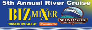 August Biz Mixer