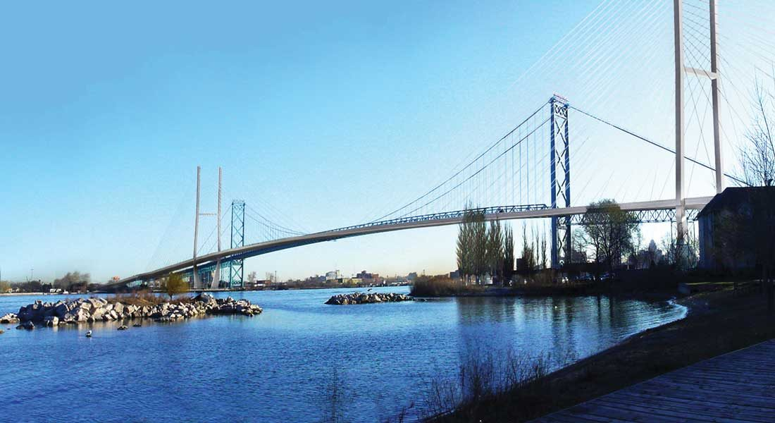 Massive Taxpayer Subsidy Predicted For Gordie Howe Bridge