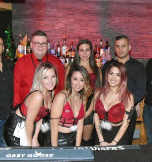 December Biz MiXer at Ariius Night Club