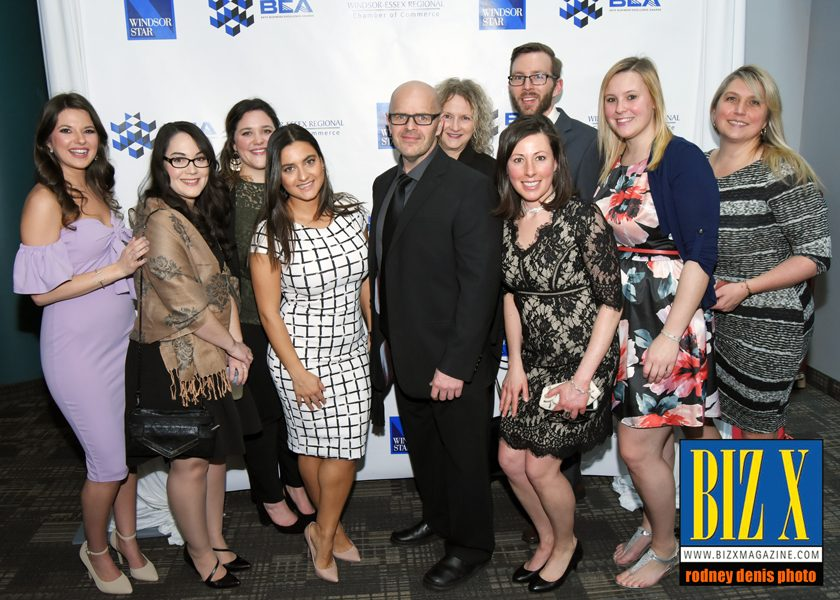 Biz X Was There - The 28th Annual Windsor Essex Chamber 2018 Business Excellence Awards