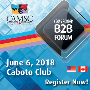 Cross Border B2B Forum