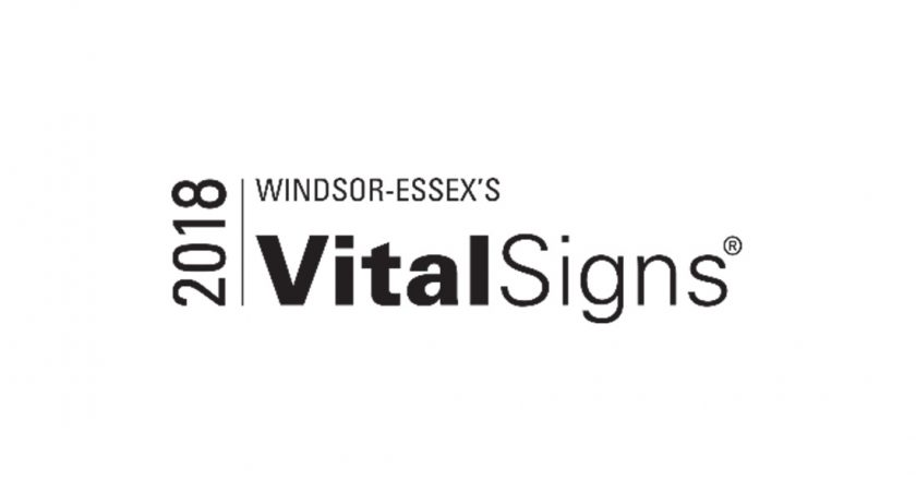 WindsorEssex Foundation Launches Annual Vital Signs Survey