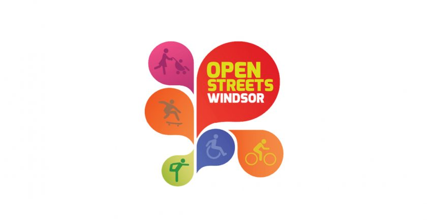 Open Streets Windsor, Open Streets Windsor 2018 Volunteers Wanted