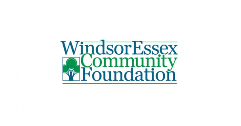 WindsorEssex Community Foundation Recipient of Green Shield Grant - Six 4 Six Initiative