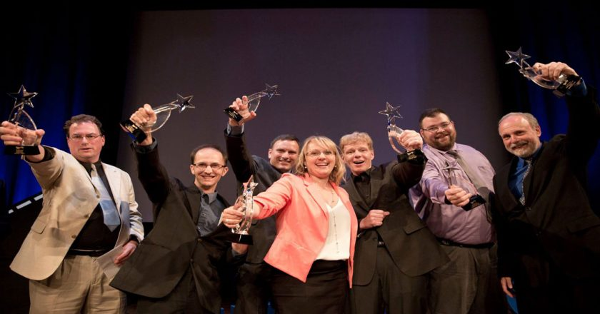 YourTV Windsor Wins at 15th Annual Star Awards
