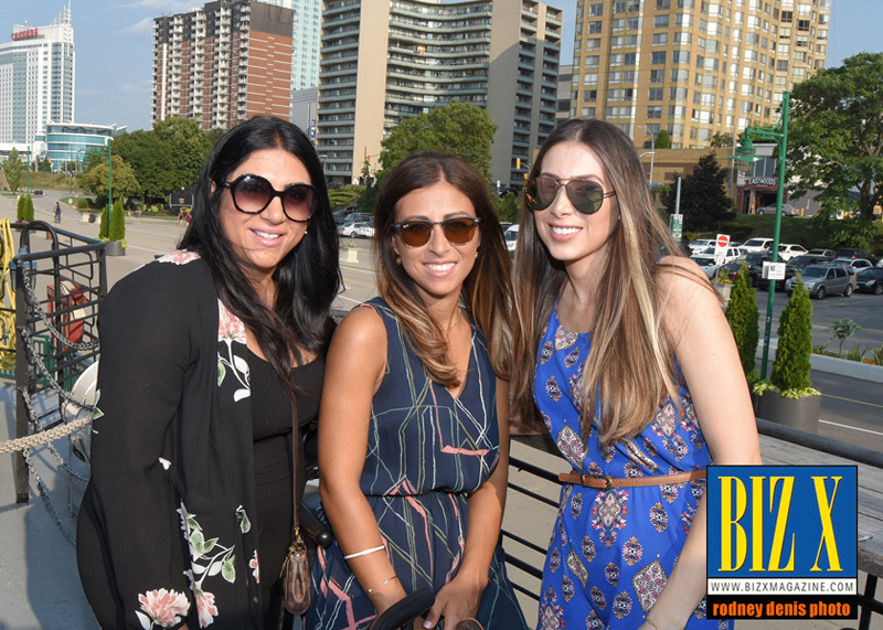 Biz MiXer Cruise 2018 Gallery