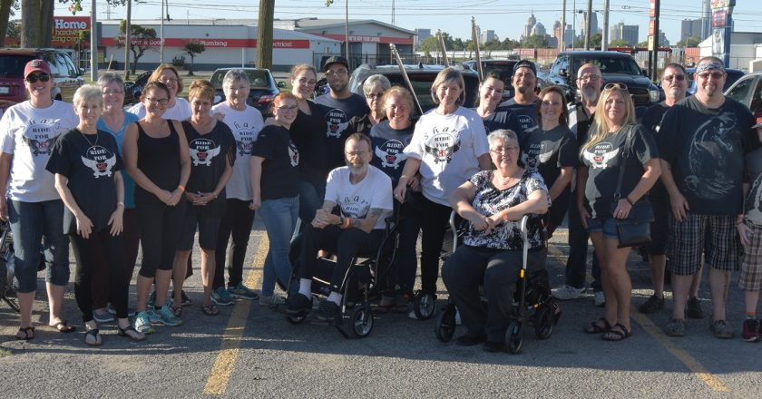 Shars Ride for MS 2018 (13)