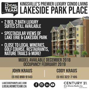 Lakeside Park Place
