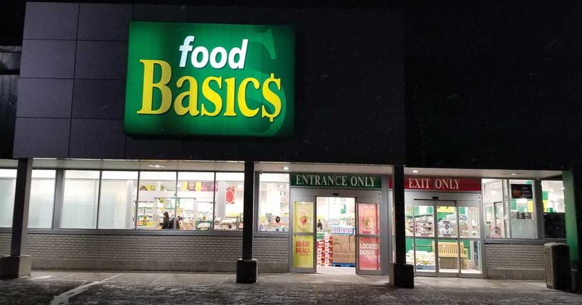 New Food Basics Coming to Tecumseh