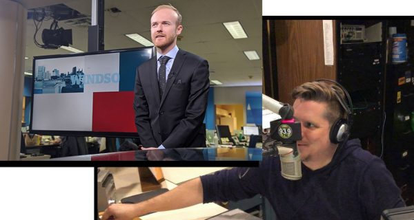Meet Two Guys On Top Of The Windsor Media World, Chris Ensing And Dan MacDonald